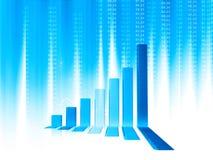 grafici commerciali 3d e grafici Immagini Stock Libere da Diritti