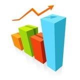 Grafico Immagine Stock