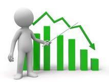 Grafico Fotografie Stock Libere da Diritti
