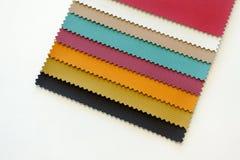 Grafico a colori del tessuto per la decorazione Immagini Stock Libere da Diritti
