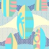 Grafico multicolore astratto Fotografie Stock