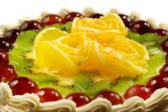Grafico a torta Immagine Stock