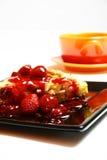 Grafico a torta #7 Fotografie Stock