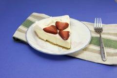 Grafico a torta della calce chiave Fotografia Stock