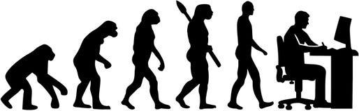 Graficznego artysty ewolucja ilustracji