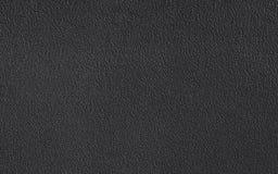 Grafiet geweven oppervlakte met bezinningen Mooie rijke achtergrond in zwarte kleuren en schaduwen stock foto's