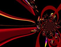 Grafik design art Abstract colorful painting Pictures new art Royalty Free Stock Image