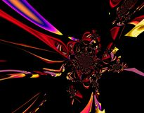 Grafik design art Abstract colorful painting Pictures new art Royalty Free Stock Photo