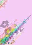 grafika Obraz Stock