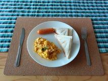 grafika gradienty śniadaniowi ablegrują używać żadnego set Zdjęcia Royalty Free