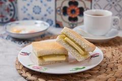 grafika gradienty śniadaniowi ablegrują używać żadnego set Zdjęcie Royalty Free