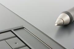 grafika tablet6 Zdjęcia Stock