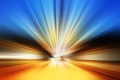 Grafiken - Blinken Lizenzfreies Stockfoto