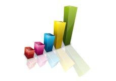 Grafisch Stock Foto