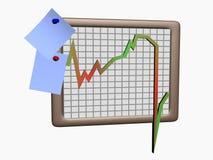 Grafisch Royalty-vrije Stock Afbeeldingen