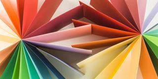 Grafisch abstract beeld Stock Foto's