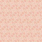 Grafisch bloemenpatroon voor de vakantie Stock Afbeelding