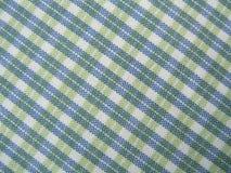 Grafisch textielpatroon Stock Foto