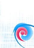 Grafische Auslegung-Elemente Lizenzfreies Stockfoto