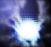 Grafische cel Stock Afbeelding