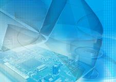 Grafische computer Stock Afbeeldingen