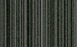 Grafische matrijs Stock Foto's