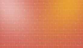 Grafische muur Royalty-vrije Stock Foto