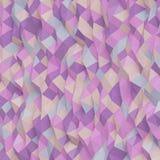 Grafische purpurrote Beschaffenheit Stock Abbildung