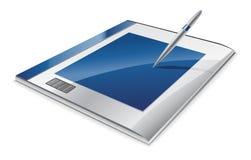 Grafische tablet Royalty-vrije Stock Foto