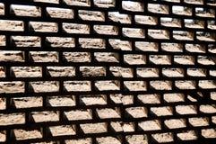 Grafische Wand - Indien Lizenzfreie Stockbilder
