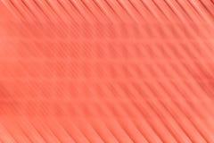Grafischer Hintergrund der orange Musterunschärfe lizenzfreie abbildung