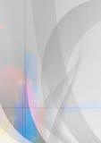 Grafisk bakgrund för abstrakt pil - grå färgtextur - abstrakt bakgrund för teknologi Royaltyfria Bilder