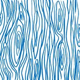 Grafisk bakgrund för trätextur för tryck och textil vektor illustrationer