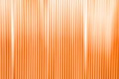 Grafisk effektbakgrund f?r orange suddighet arkivbild