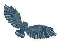 Grafisk illustration av flygugglan _ stock illustrationer