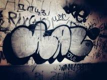 grafit Royaltyfri Bild