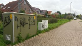 Grafiti foto de stock royalty free