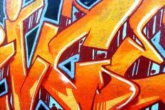 Grafitti Royaltyfria Bilder