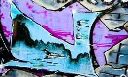 Grafitti background Royalty Free Stock Photos