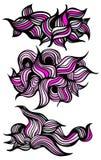 grafittiprydnad Royaltyfri Foto