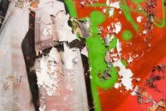 Grafittis Imagem de Stock