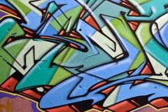 Grafittis imagens de stock royalty free