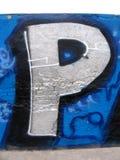 Grafittis Ilustração do Vetor