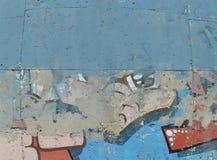 Grafittitextur royaltyfria foton