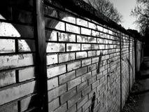 Grafittivägg Royaltyfri Fotografi