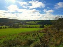Grafschaft Durham Stockbilder