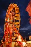 Grafschaft-Messe Stockfoto