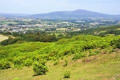 Grafschaft Tipperary in Irland lizenzfreie stockfotografie