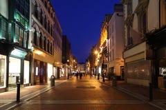 νότια οδός τελών grafton Στοκ φωτογραφίες με δικαίωμα ελεύθερης χρήσης