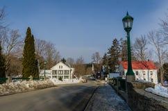 Grafton Vermont imagens de stock